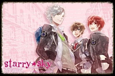 StarrySkyAfterSpring-Poster