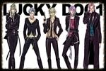 Lucky Dog 1