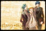Starry Sky: After Autumn